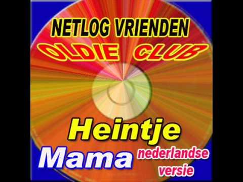 Heintje Mama nederlandse versie