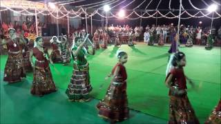 Gujarati Dandiya 2016 (Danspire Choreography)