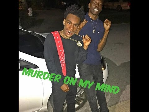 Xxx Mp4 YNW Melly Murder On My MInd Audio 3gp Sex
