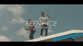 Keeny Ice ft Kofi Kinaata - Move (Official Video)