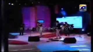 Jal the Band Sajni Live LSA 2008