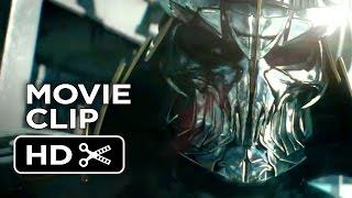 Teenage Mutant Ninja Turtles Movie CLIP - The Elevator (2014) - Ninja Turtle Movie HD