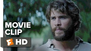 The Duel Movie CLIP - Warning (2016) - Liam Hemsworth,  Kerry Cahill Movie HD