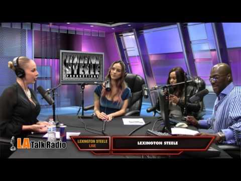 LA Talk Radio: Lexington Steele Live 12-22-14
