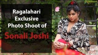 Sonali Joshi Exclusive Photo Shoot
