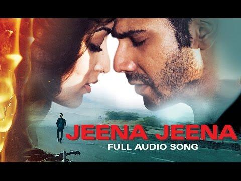 Jeena Jeena (Audio Song) | Badlapur | Varun Dhawan, Yami Gautam & Nawazuddin Siddiqui