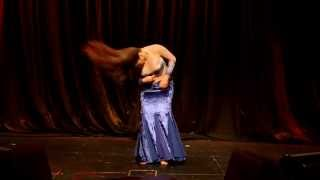 Iraqi Dance - الرقص العراقي
