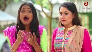 Shalish Mani Tal Gach Amar   Episode 115-119   Bangla Comedy Natok   Siddiq   Ahona   Mir Sabbir