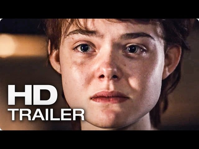 ABOUT RAY Official Trailer (2016)