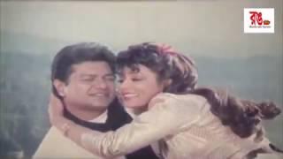 Tumi amar kato cena sheki   Bangla movie song   Alomgir & Rozina