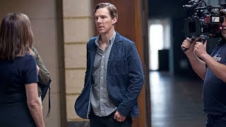 The Child in Time: Working with Benedict Cumberbatch
