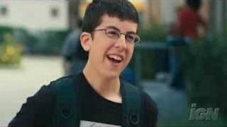 Superbad Trailer (rated R)