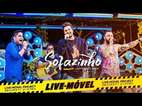 Xxx Mp4 Luan Santana Sofazinho Part Jorge E Mateus Video Oficial Live Móvel 3gp Sex