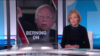 Bernie Sanders on how to hold Donald Trump accountable