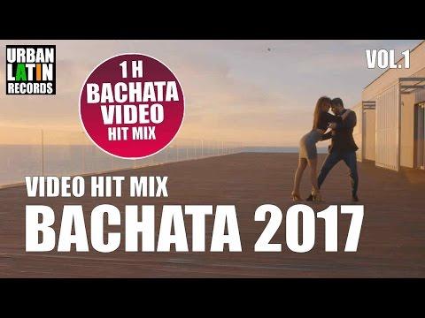 BACHATA 2017 ► BACHATA MIX 2017 VOL.1 ► GRUPO EXTRA PRINCE ROYCE ROMEO SANTOS ► LATIN HITS 2016