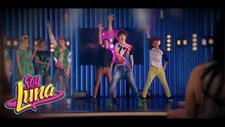 Soy Luna: Cuando Bailo (Open Music #3) HD