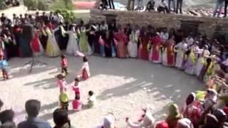 عروسی بختیاری شهرکرد کاج