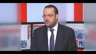 حوار اليوم مع بلال تقي الدين - رئيس حزب الوفاق الوطني