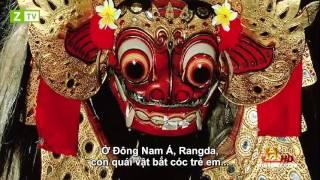 Clash Of The Gods   Tập 5   Medusa   Video Clip HD