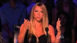 Nicki Minaj tells Mariah Carey