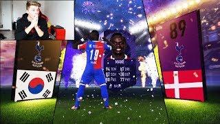 BESTEN ELITE 1 FUT CHAMPIONS REWARDS ALLER ZEITEN! 💎🔥 PACK OPENING - FIfa 18 Ultimate Team Deutsch
