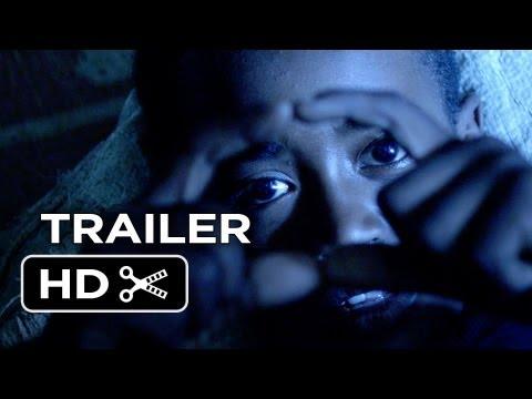 Emra & Dabo Official Trailer #1 (2013) - Drama Movie HD