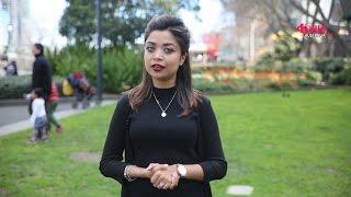 Love Marriage Vs Arranged Marriage  With Anjali // Hello Australia TV