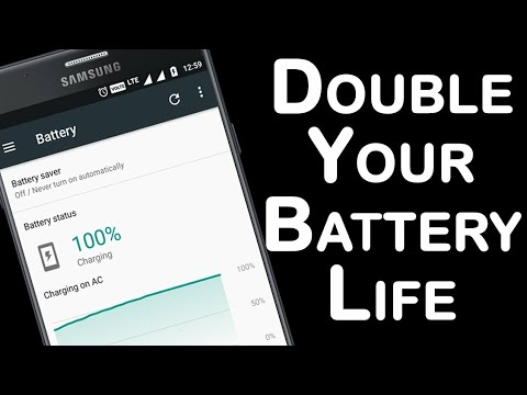 Double your battery life Rooted By TECHNICAL NAVEEN HINDI
