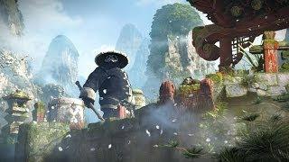 Cinématique d'introduction de World of Warcraft: Mists of Pandaria (FR)