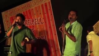 New Bangla Gaan, Amar Pagla Ghora re, না দেখলে লচ্ করবেন......