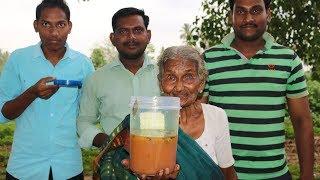 Rasam Recipe | Hotel Style Rasam Recipe By Our Granny Masatanamma