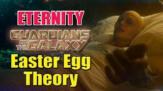 """""""The Eternity Theory"""" 