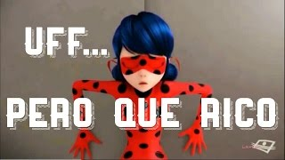 Ladybug - Adrien desnudo (Parodia)