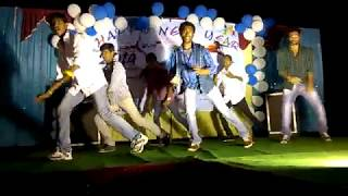 Tolisari ninu choosi preminchina Video Song In Preminchu Movie By miracle mba students