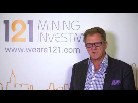 Xxx Mp4 Interview Nick Mather Solgold 121 Mining Investment Hong Kong 2018 3gp Sex