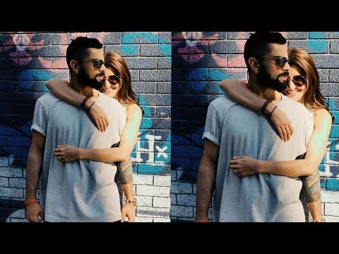 Xxx Mp4 Anushka Sharma Hugging Virat Kohli In Her Latest Pictures Is Too Adorable To Miss 3gp Sex
