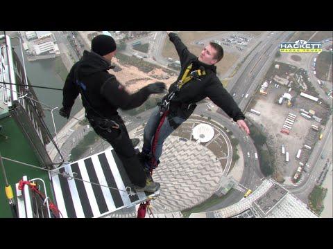 Xxx Mp4 World 39 S Highest Bungee Jump ᴴᴰ Backwards 3gp Sex