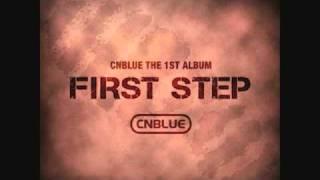 CNBLUE-First Step-10-Ready N Go (Original Album)