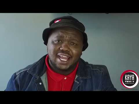 Skhumba Has A Message For You