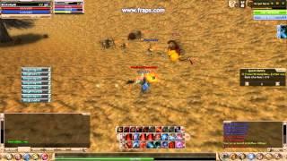 Knight Online Titan Koxp