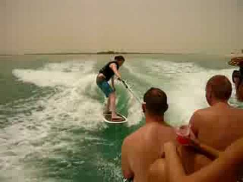 Xxx Mp4 Claire Wakesurf In Abu Dhabi 3gp Sex