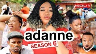 ADANNE SEASON 6 [New Movie] HD| 2019 NOLLYWOOD MOVIES