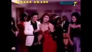 رقص اغراء للفنانة سهير رمزى || رقص ساااخن جدا ||