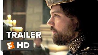 Warcraft TRAILER 1 (2016) - Dominic Cooper, Ben Foster Movie HD