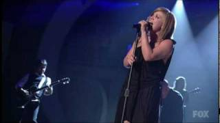 Kelly Clarkson | Never Again | Teen Choice Awards 2007 HD