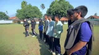 LDKO SMA islam Al Maruf Cibubur Jakarta A 3 TFX Pictures