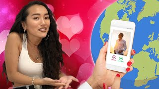 What Dating Is Like Around The World