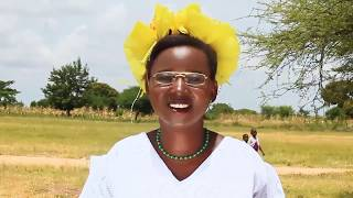 Dr. Linda Mapigano (Official Traditional Video) Kalunde Media