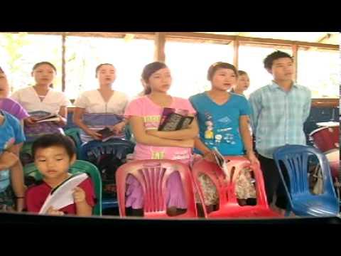 Na Sari annual workship part 3(2/2)