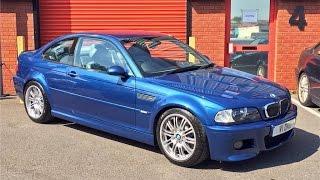 BMW E46 M3 Performance & Restoration Build Video: Redish Evolve Awron Mishimoto Bilstein H&R HEL
